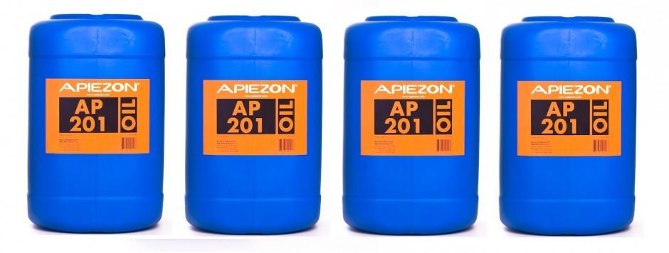 Apiezon AP201 Oil - Line