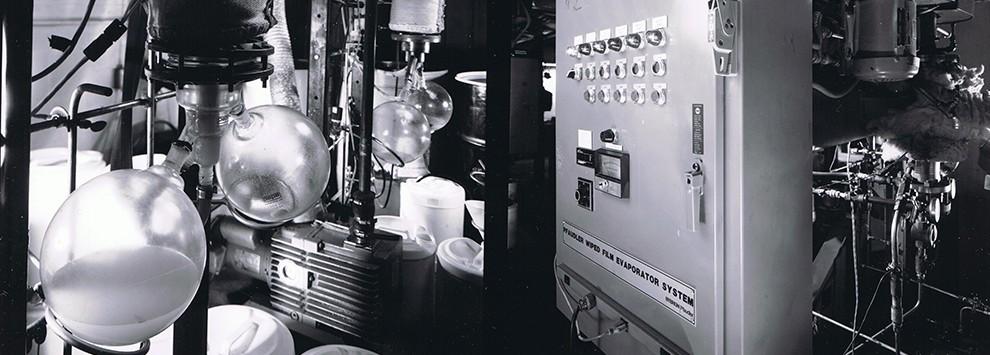 Vacuum Fluid Reclamation Service