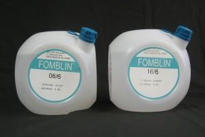 Fomblin LVAC - 06/6 and 16/6