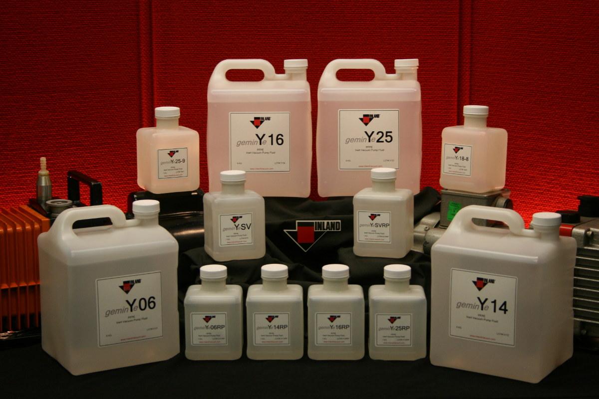 Products - Inland Vacuum Industries, Inc