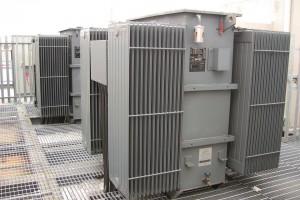 MIDEL 7131- Transformer